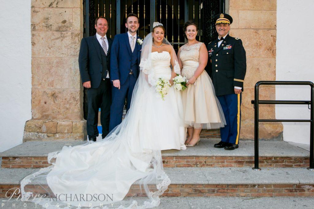 wedding planner Estepona