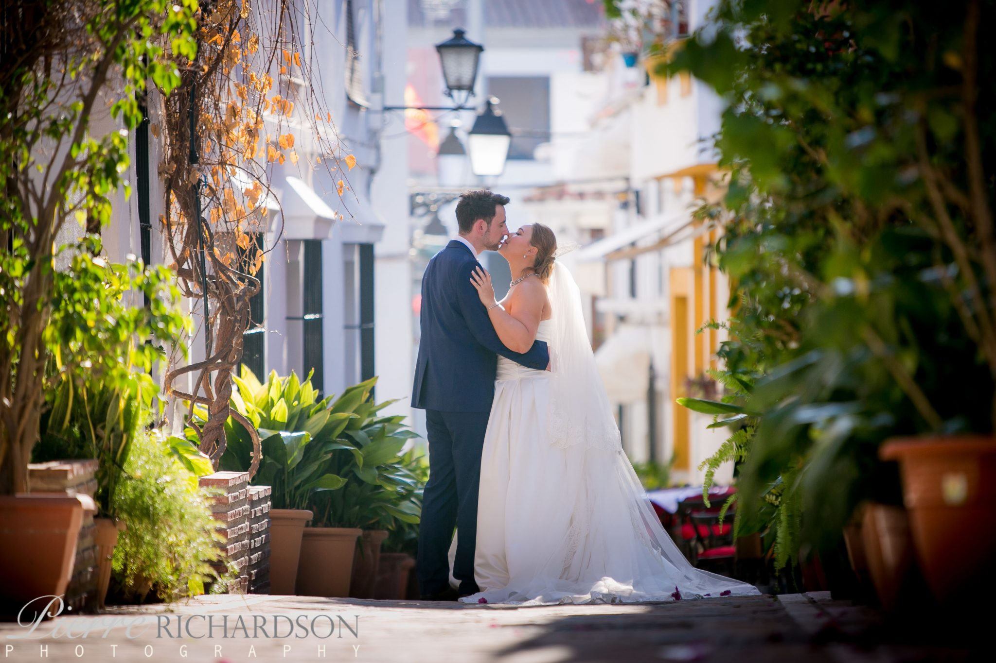 wedding planner Estepona