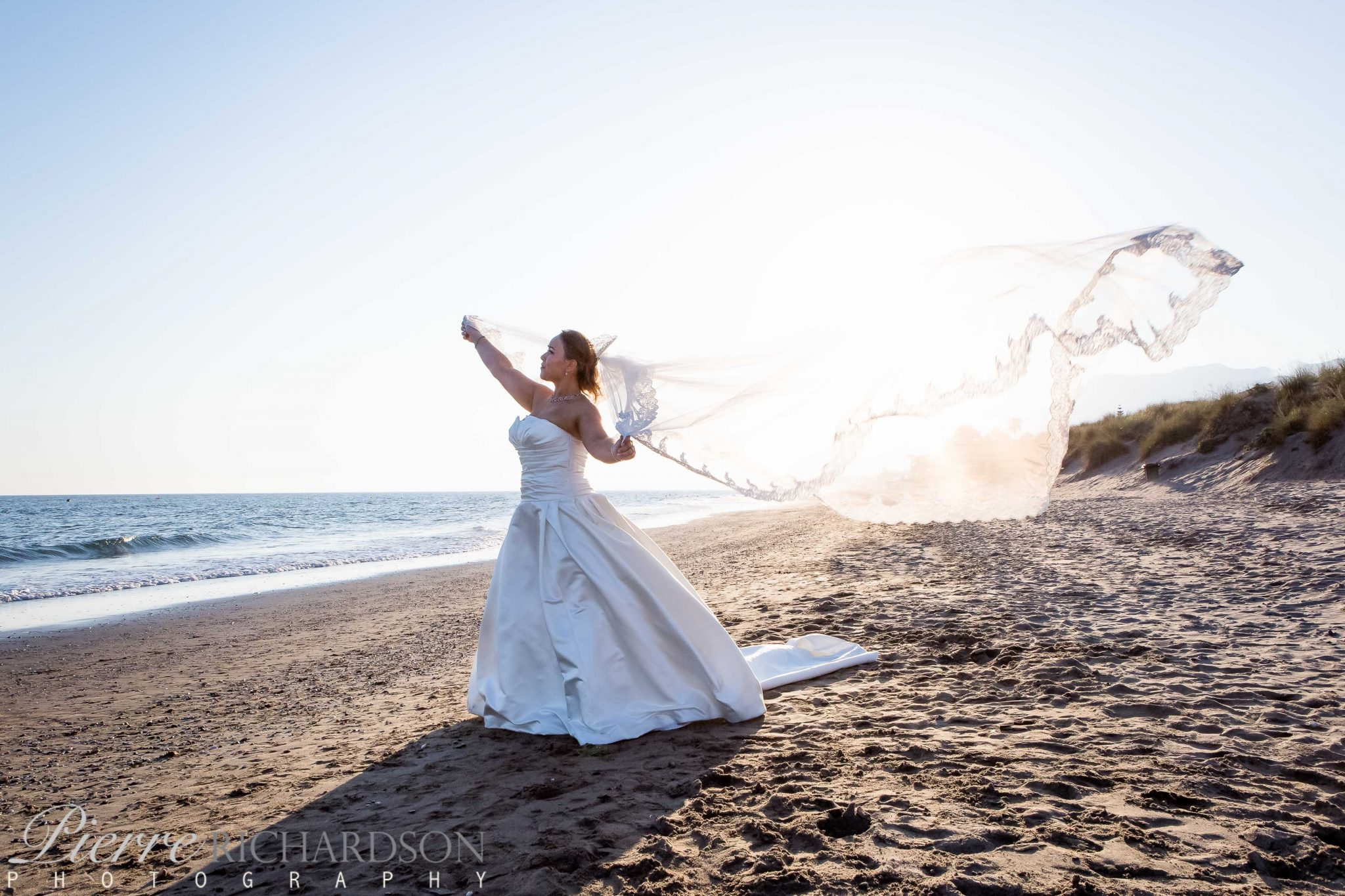 Marbella wedding Mijas