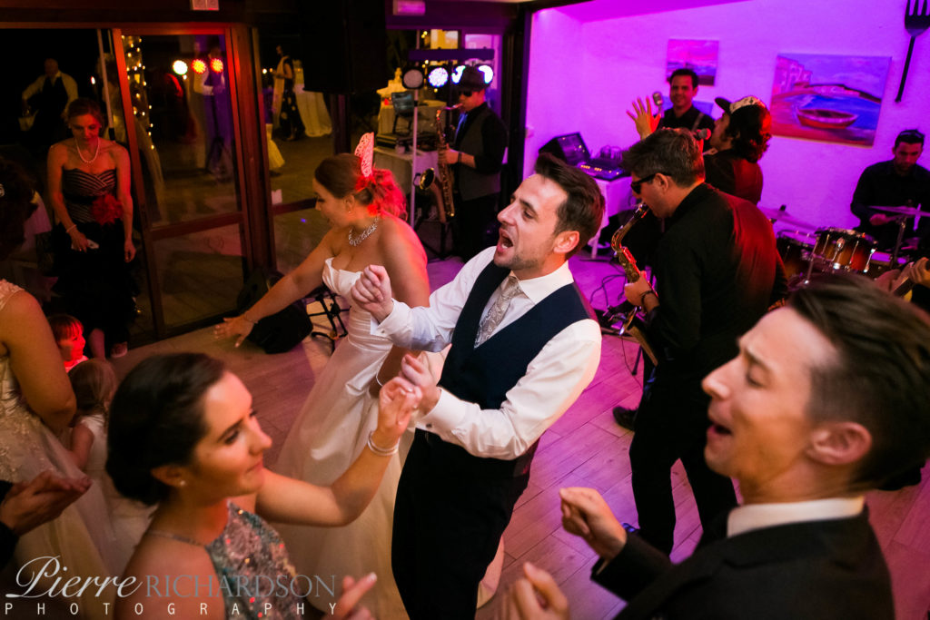 Marbella wedding Mijas