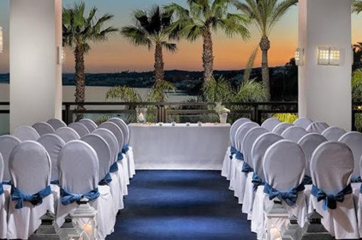Beachfront Hotel Estepona - 1