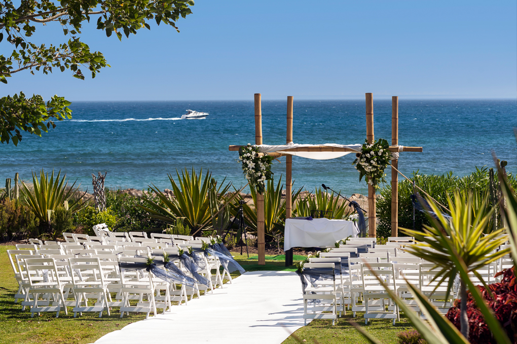 wedding planner marbella