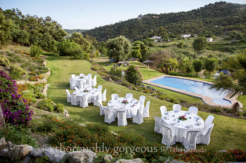 Marbella wedding planner