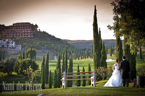 Luxury Marbella Hotel Wedding venue available for our clients