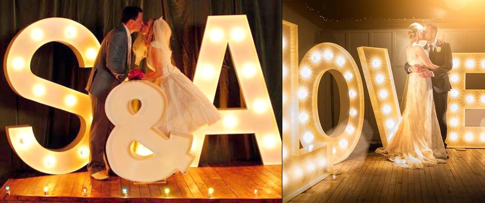 6 original wedding decoration ideas weddings service spain