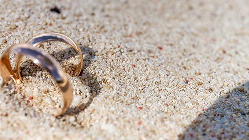 Costa del Sol Beachfront Wedding