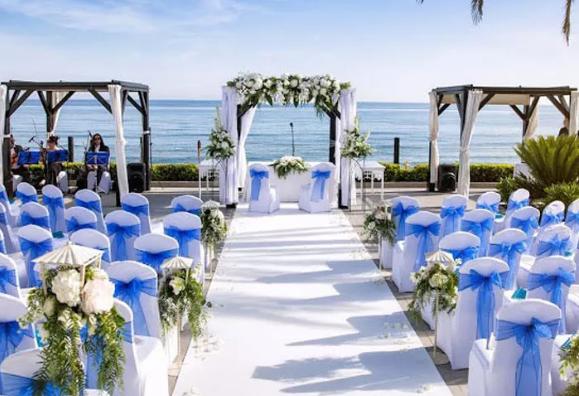 Marbella wedding venues weddings service spain for Wedding venues open late