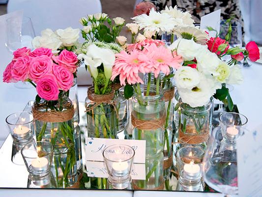 Wedding Service Spain Planner Accessories